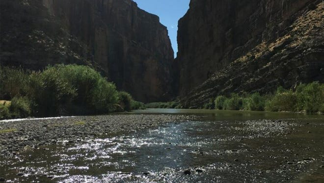 Big Bend National Park draws 300,000 visitors a year, making tourism there an important economic driver.
