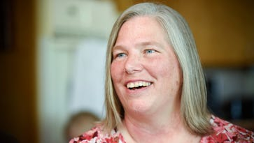 ChangeMaker: Her volunteer roles vary but commitment is consistent