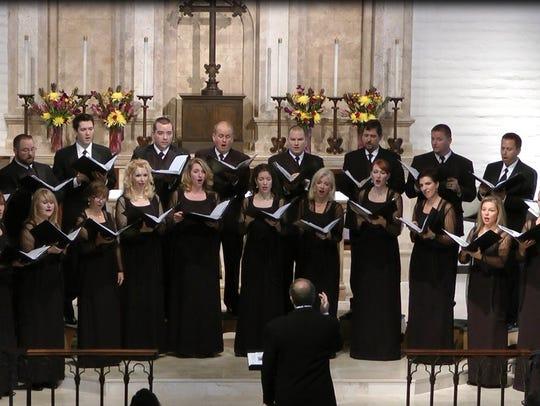 The Phoenix Chorale