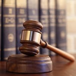 Sentence thrown out for man who wasn't in courtroom