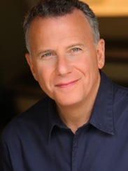 After a 20-year hiatus, comedian Paul Reiser has returned