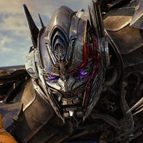 Review: 'Transformers: The Last Knight' reaches new levels of badness