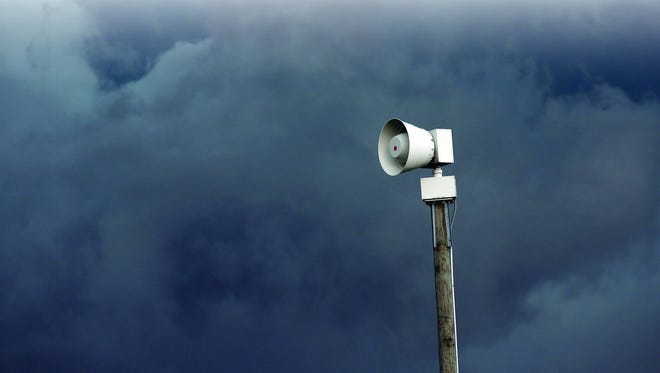 Tornado sirens have long been a staple of public safety. But as the devices age, they become ever more costly to repair or replace.