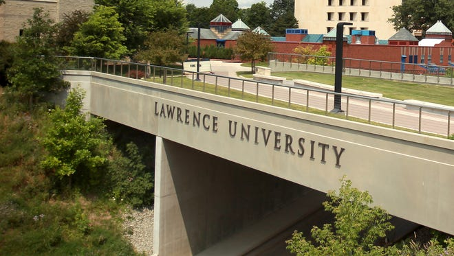 What's on at Lawrence.