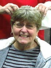 Carol Suttles