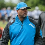 Detroit Lions DC Teryl Austin misses out on another head coaching job