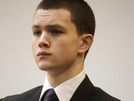 Jurors decided Mitchell Young was an active participant in the fatal beating of Robert Cipriano, 52, and near fatal beating