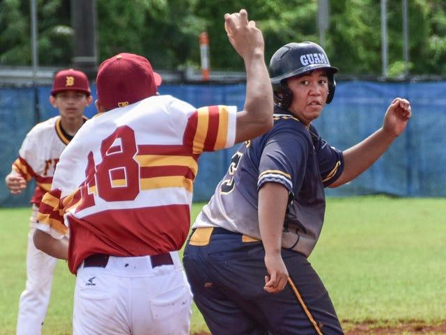 c39c6a195a IIAAG baseball playoffs kick off Saturday