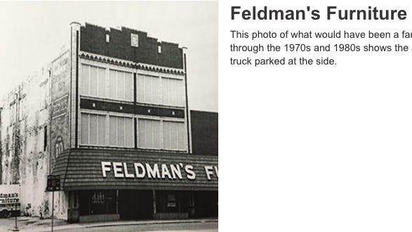 Feldman's