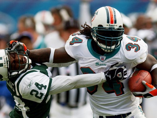 Ricky Williams: Exceptional student turned teacher