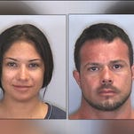 Couple arrested for sex on Bradenton Beach