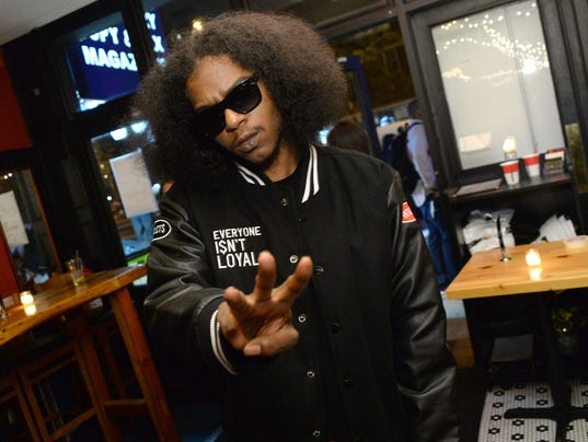 Elliott Wilson Hosts CRWN With Ab-Soul For WatchLOUD.com, Presented By vitaminwater