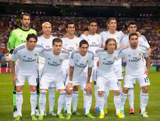 1-22-14-Real Madrid