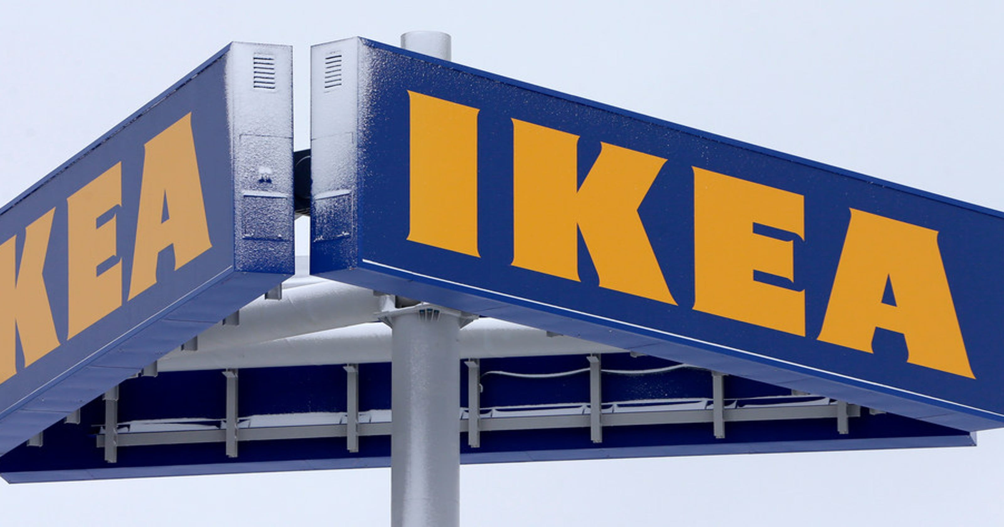 Swedish Themed Retailer Ikea Is Offering Special Promotions When Its