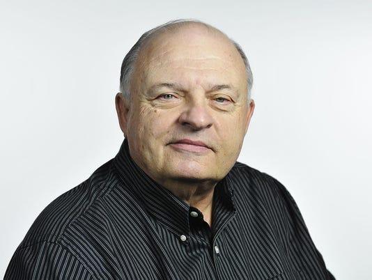 Glenn Haege