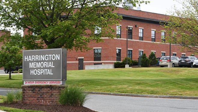 Harrington Memorial Hospital in Southbridge