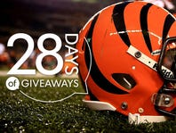 Day 14 Bengals Tickets