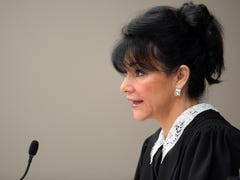 Nassar Judge Aquilina defends tone in Nassar courtroom on 'Today'