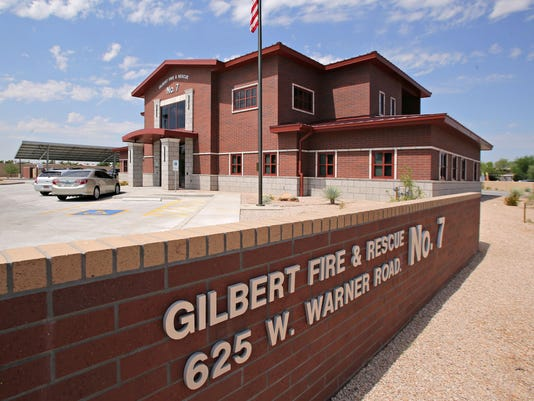 PNI gr new fire station
