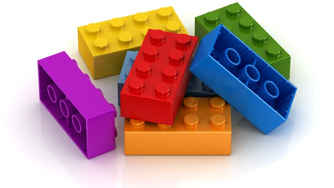 SATURDAY: Ages 4 to 12 can take on the LEGO building challenge at 10 a.m. Saturday at Linebaugh Library, 105 W. Vine St. in Murfreesboro. Admission is free.