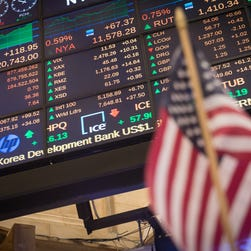 Why the Trump bull market won't last: Paul Brandus