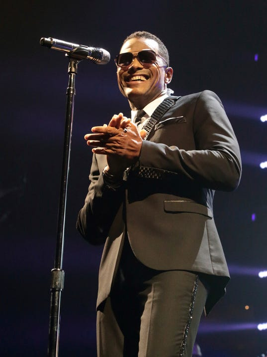 soul star maxwell will celebrate his birthday on stage in nashville. Black Bedroom Furniture Sets. Home Design Ideas