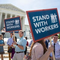Supreme Court's Janus decision is an opportunity for labor