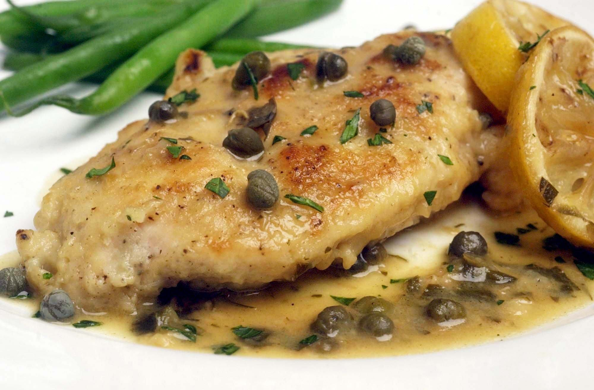 R Chicken Breast Recipes Test Kichen recipe: Ch...