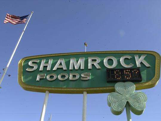 Food Service Warehouse Shamrock