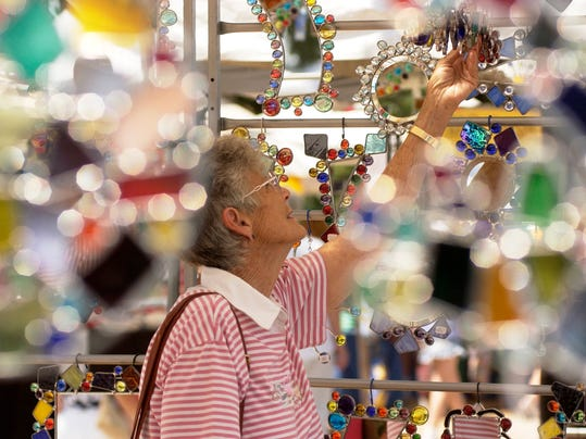 Bazaars and craft fairs in southwest florida for Craft fair fort myers