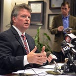 Mississippi Attorney General Jim Hood is fighting Google.