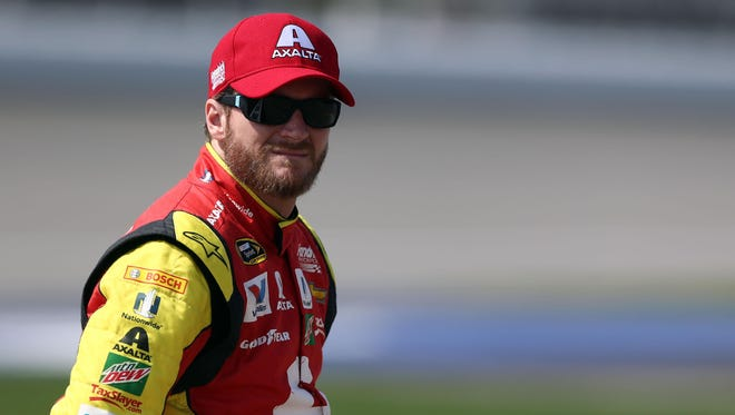 Dale Earnhardt Jr. will miss the remainder of the season with a concussion. He also sat out two races in 2012 after suffering two concussions in a six-week period.