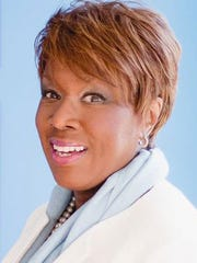 Gina Kinchlow, interim president of the Big Bend Minority