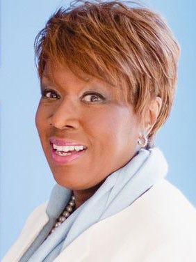 Gina Kinchlow, interim president of the Big Bend Minority Chamber of Commerce.
