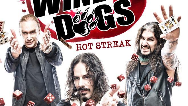 Hot Streak, The Winery Dogs
