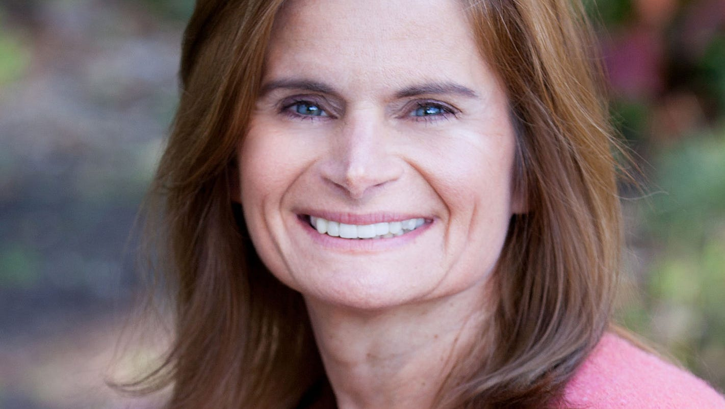 Meet Hilarie Chambers, new executive director of Reading Works