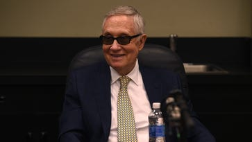 Reid says Heck is 'most fraudulent' candidate he's ever seen