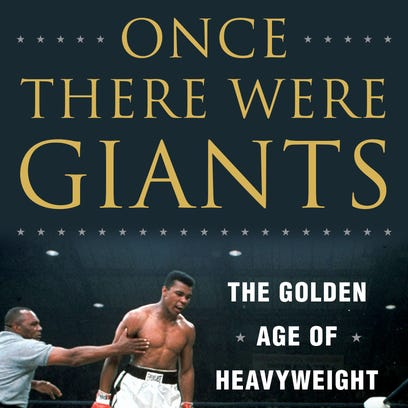 Golden Era of Heavyweights: Author Izenberg doubts we're in dawn of another