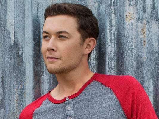 where is scotty mccreery now