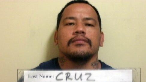 Vincent Cruz