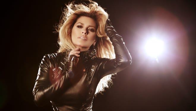 Shania Twain will begin her first tour in 11 years Friday in Seattle. She says it will be her last.