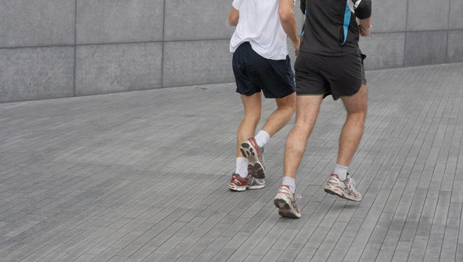 A good training program and wearing the proper shoes will help you stave off common running injuries, experts say.