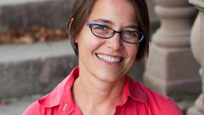 Kara Finnigan