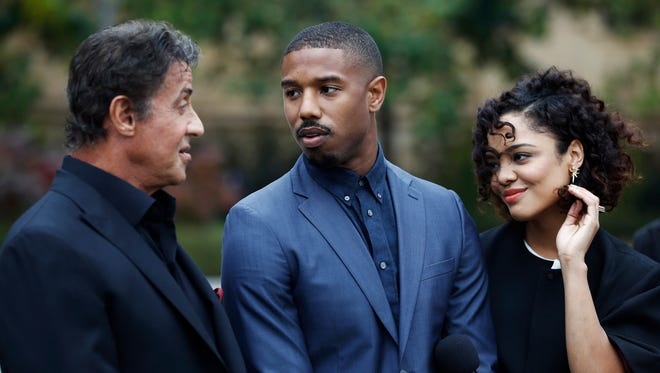 'Creed' stars Sylvester Stallone, Michael B. Jordan and Tessa Thompson spent a lot of time in Philadelphia. Many of the locations will look familiar to people who know the city well.