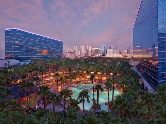 10Best Readers' Choice: Best Hotel Pool winners announced