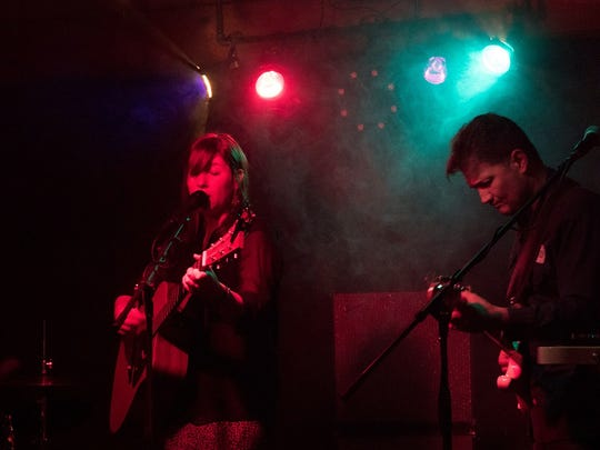 The Whiskey Charmers perform at 11 p.m. Thursday at Small's in Hamtramck as part of the Blowout music festival.