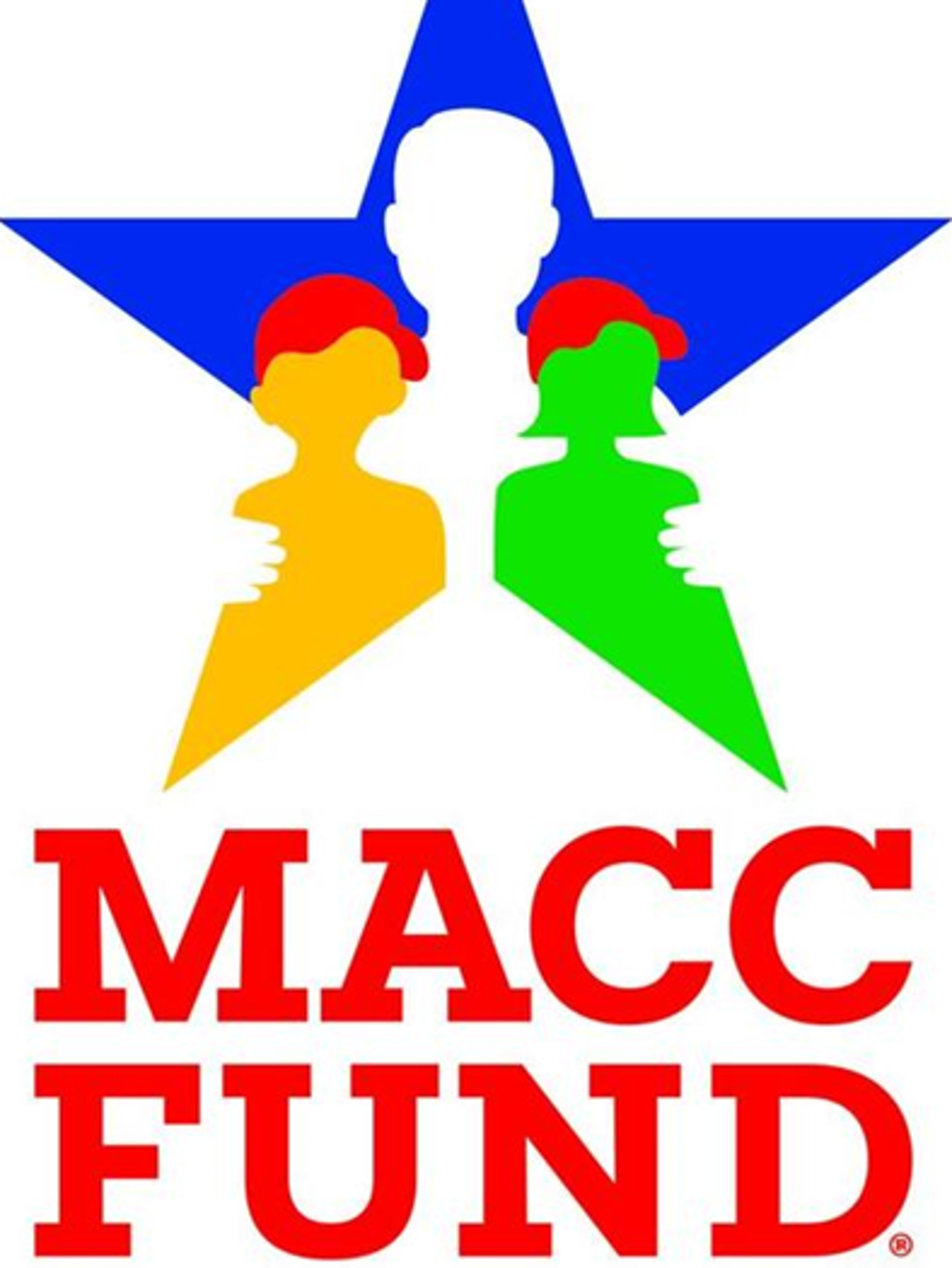 Hanson still has MACC Fund posters up in her office.