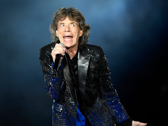 Mick Jagger is recovering from what has been reported as a heart-valve-replacement surgery performed Friday morning in New York.