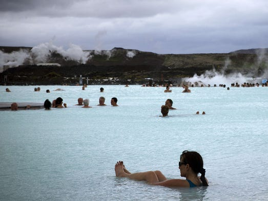 Iceland will be one of 2016's hottest destinations.