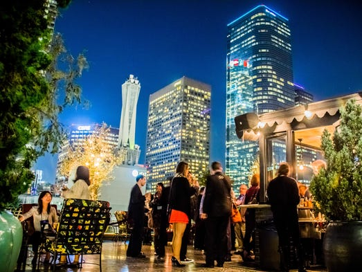 Best dating spots in los angeles